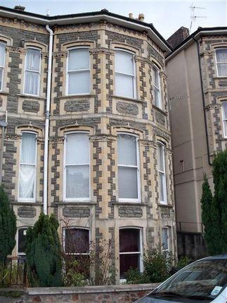 Thumbnail Maisonette to rent in Royal York Villas, Clifton, Bristol
