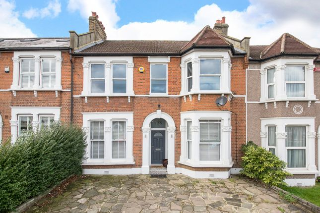 Thumbnail Terraced house to rent in Wellmeadow Road, Catford