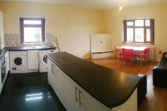 Thumbnail Property to rent in Egerton Road 10 Bed, Fallowfield, Manchester, United Kingdom