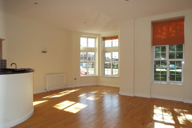 Thumbnail Flat to rent in Chichester Road, Lincoln