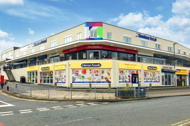Thumbnail Retail premises to let in 43 Halewood Avenue, Kenton Retail Park, Newcastle Upon Tyne