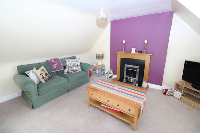 Lounge of Forest Road, Kintore, Inverurie AB51