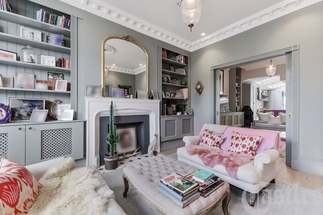 Thumbnail Semi-detached house for sale in Gladwell Road, London