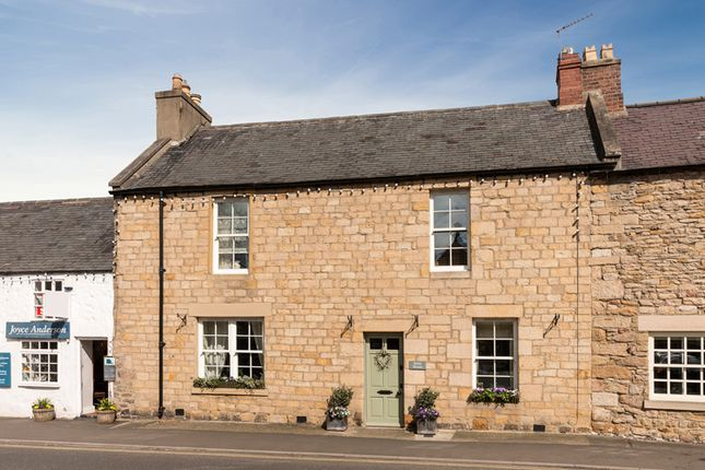 Thumbnail Terraced house for sale in Eden House, Hill Street, Corbridge, Northumberland