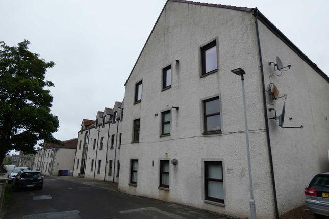 Thumbnail Flat for sale in 20 Oldmill Court, Garden Lane, Buckie