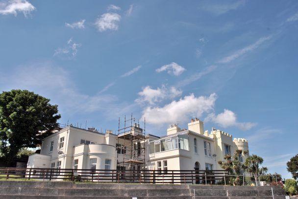 Thumbnail Semi-detached house for sale in Ballacloan Lodge & Apartments, Ballacloan House, Windsor Mount, Ramsey