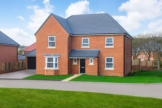 """Thumbnail Detached house for sale in """"Manning"""" at St. Benedicts Way, Ryhope, Sunderland"""