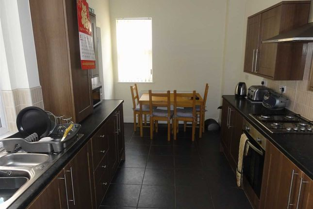 Kitchen of Russell Road, Garston, Liverpool L19