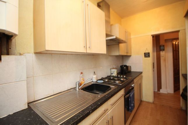 Kitchen of Tottenham Court, Hill Street, Dysart, Kirkcaldy KY1