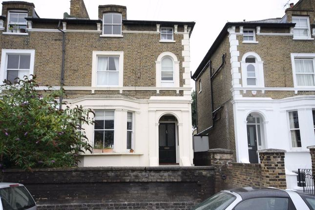 Thumbnail Flat to rent in Knights Park, Kingston Upon Thames