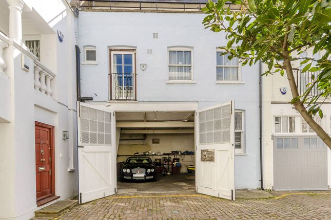 Thumbnail Property for sale in Manson Mews, South Kensington