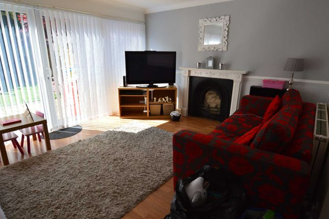 Thumbnail Town house to rent in Scafell Close, Wirral