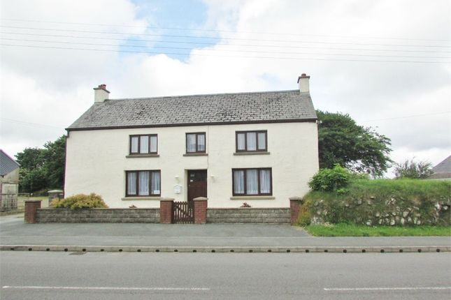 Thumbnail Detached house for sale in Pendre, Maenclochog, Clynderwen, Pembrokeshire
