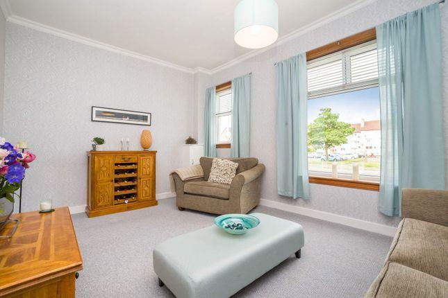 Thumbnail Flat to rent in Seymour Road, Mitcham