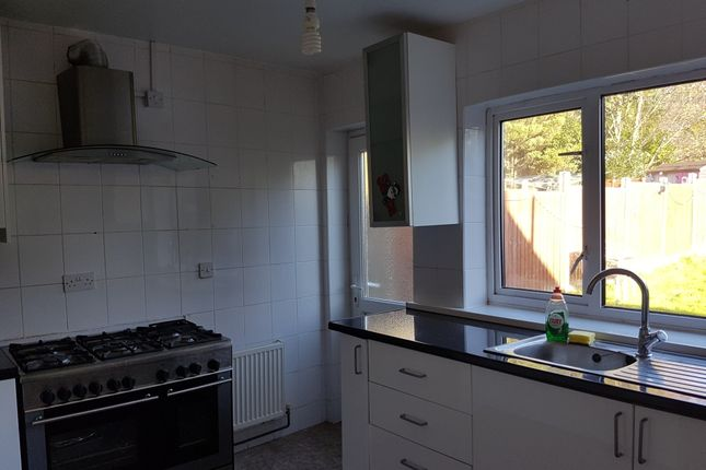 Thumbnail Semi-detached house to rent in Caversham Road, Kingstanding, Birmingham