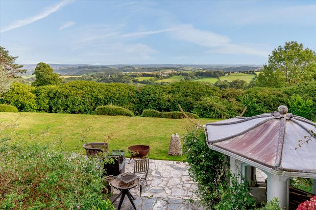 Thumbnail Detached house for sale in Haytor, Bovey Tracey, Newton Abbot, Devon