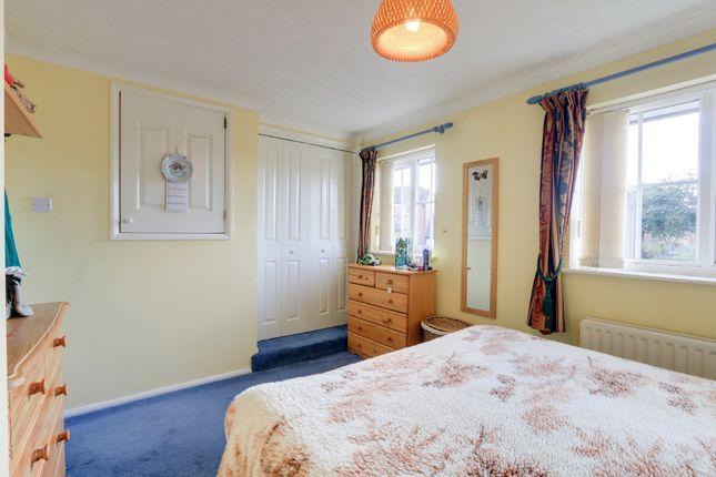 Master Bedroom of Yew Tree Drive, Kingsteignton, Newton Abbot TQ12
