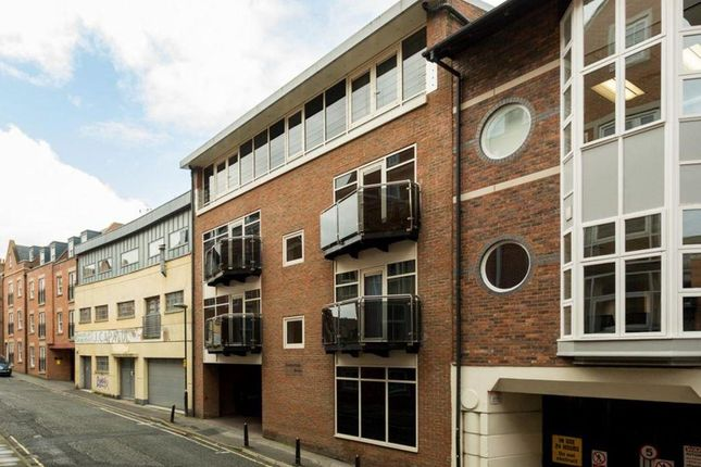 Thumbnail Flat to rent in 3 Constantine House, Fetter Lane, York