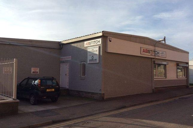 Thumbnail Light industrial for sale in 35 Ann Street, Aberdeen