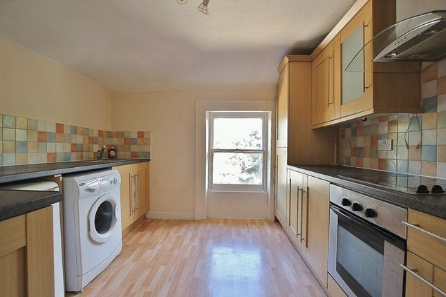 Thumbnail Flat to rent in Henson Villas, Pearson Park, Hull