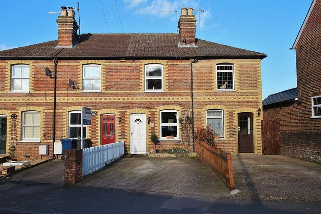 Thumbnail Terraced house for sale in Birtley Road, Bramley, Guildford