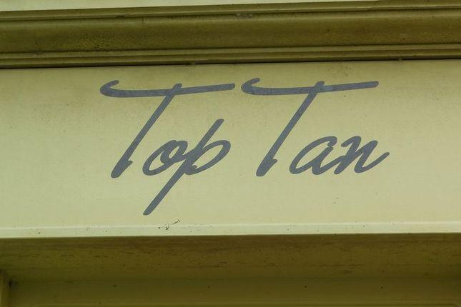 Top Tan of Queens Terrace, Cardigan SA43