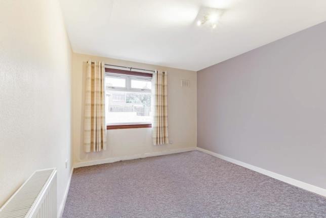 Bedroom 2 of Barnhill Street, Greenock, Inverclyde PA15