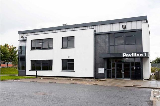 Thumbnail Office to let in St James Business Park, Pavilion 1, Linwood Road, Linwood, Paisley, Renfrewshire