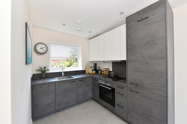 Kitchen of Drake Way, Reading RG2