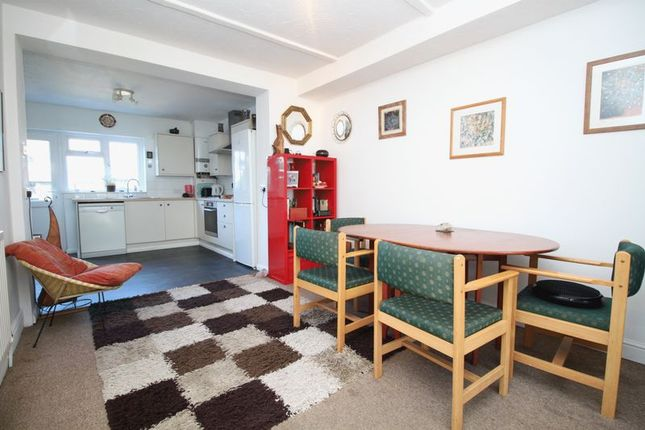 Dining Area of Doncaster Road, Eastleigh SO50