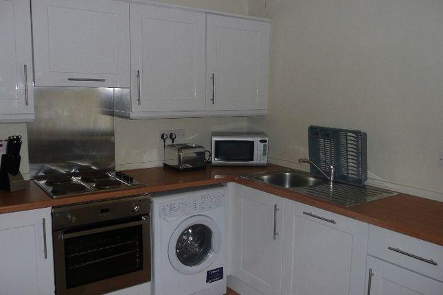 Thumbnail Flat to rent in Canon Street, Canonmills, Edinburgh