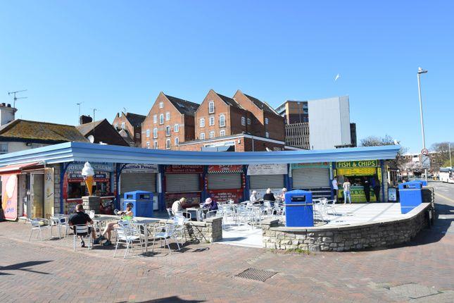 Thumbnail Retail premises to let in Kiosk 4, Poole