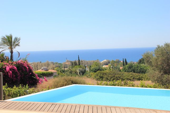 Villa for sale in Sea Caves, Paphos, Cyprus