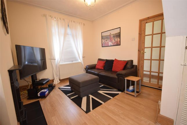 Thumbnail Terraced house to rent in Monmouth Street, Victoria Park, Bristol