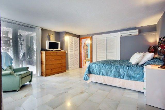 Blue Room of Spain, Málaga, Marbella