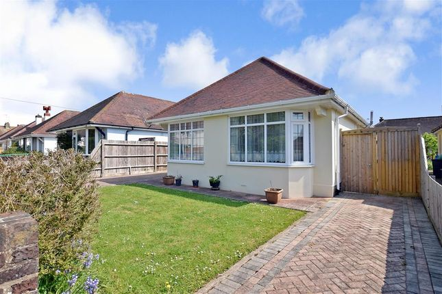 Thumbnail Detached bungalow for sale in Keymer Crescent, Goring-By-Sea, Worthing, West Sussex