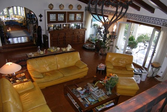 Lounge of Spain, Málaga, Marbella