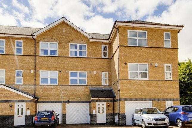Thumbnail Terraced house for sale in Stow Hill, Newport