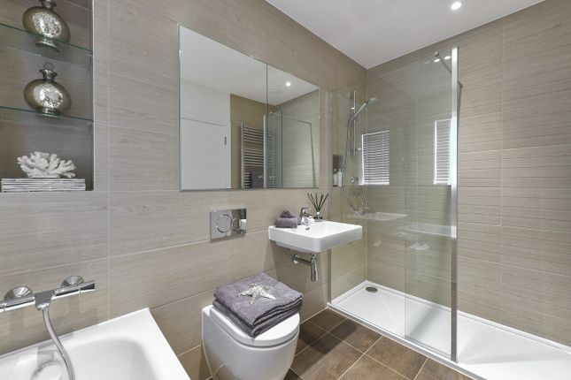 4 bedroom detached house for sale in Worthing Road, Southwater