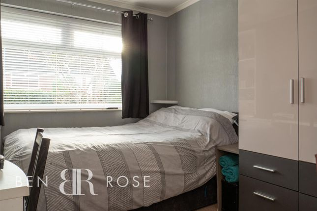 Bedroom Three of Hoghton Road, Leyland PR25
