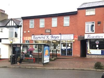 Thumbnail Retail premises for sale in 11-13, Poulton Street, Kirkham