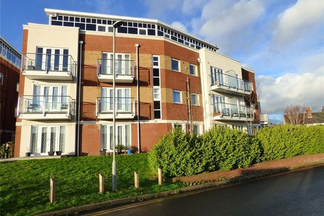 Thumbnail Flat for sale in Station Road, Hamworthy, Poole