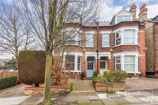 Picture No. 20 of Mountfield Road, Finchley, London N3