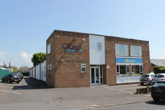 Thumbnail Office to let in Kings House, 68 Victoria Road, Burgess Hill