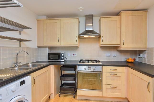 Kitchen of Watling Street, Bletchley, Milton Keynes, Buckinghamshire MK2
