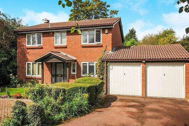 Thumbnail Detached house to rent in Durley Gardens, Orpington
