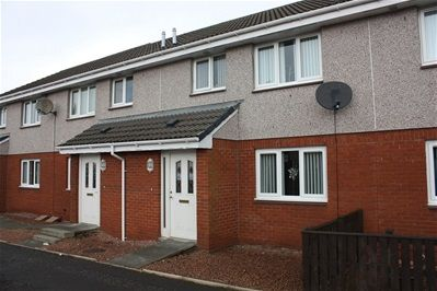 Thumbnail Terraced house to rent in Patons Terrace, Fauldhouse, Fauldhouse