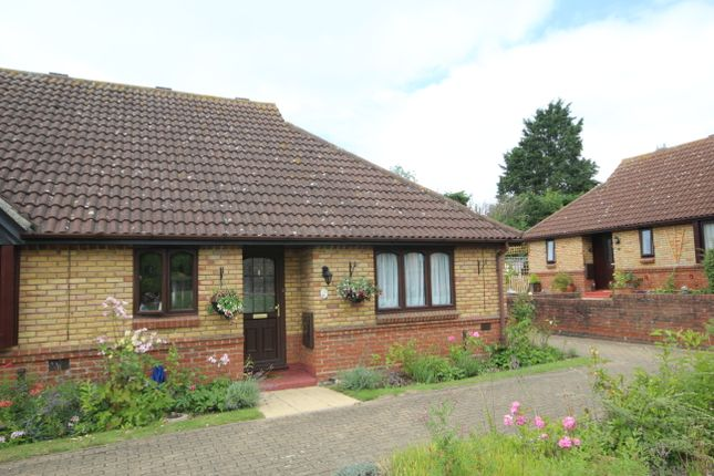 Thumbnail Bungalow for sale in 34 Alexander Mews, Chelmsford