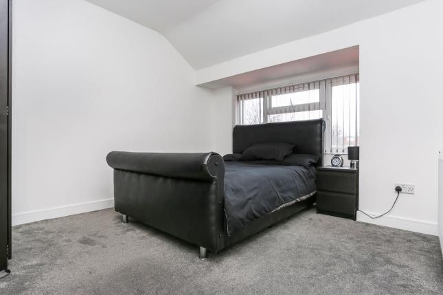 Master Bedroom of Old Bromford Lane, Hodge Hill, Birmingham, West Midlands B8