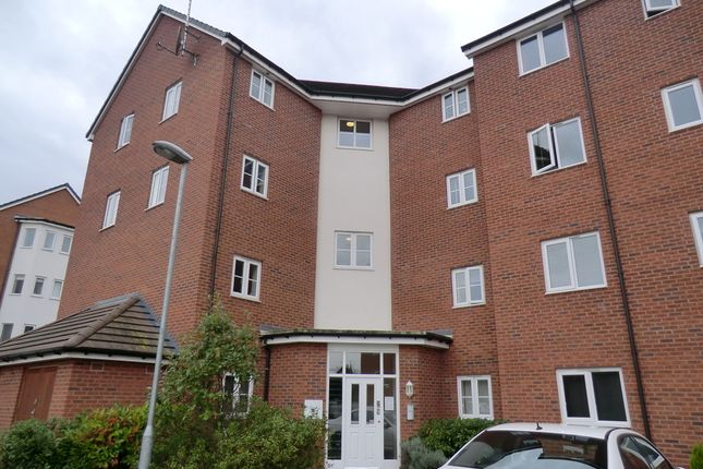 Thumbnail Town house to rent in Poppleton Close, Coventry